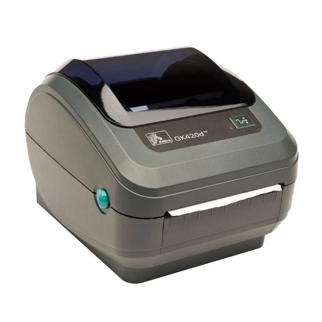 Imprimanta termica Zebra GK420D