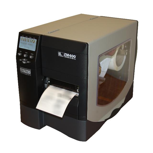 Imprimanta termica Zebra ZM 400